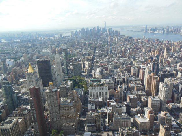 Lower Manhattan <3