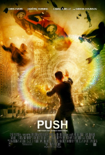 Poster -Push