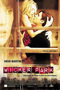 Poster - Wicked Park