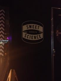 Sweet Science!!!