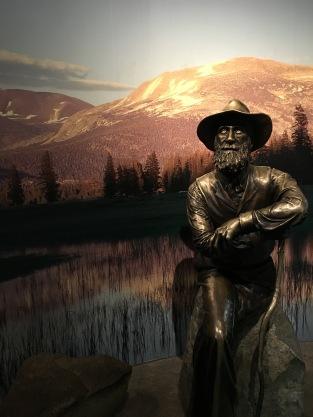 John Muir everyone!