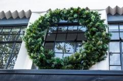 Wreath Time