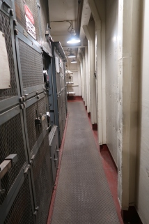 Another Small Corridor