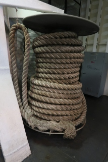Thick Rope!