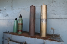 Shell and Casing