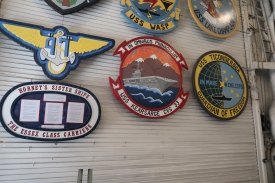on Patches
